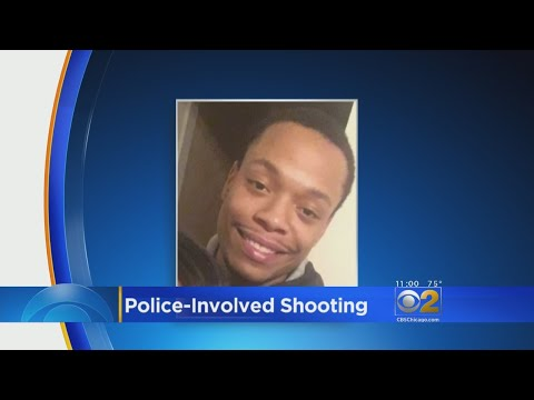 Family Of Man Killed By Police Claim He Was Unarmed, Shot In Back