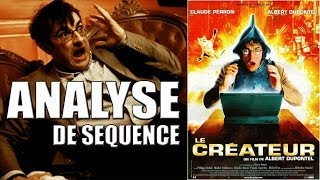 Analyse Séquence : Le Créateur (1999)