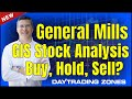 GIS Stock General Mills Stock Buy Hold Sell (2019)