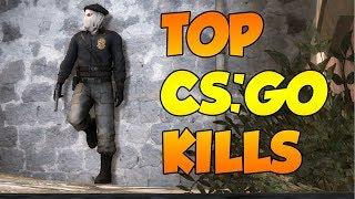 My Best CSGO Kills Of 2018