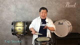 Teaching Drum By Pearl Artist (Ss.1 Ep.4) โดย อาจารย์เกษม ทิพยเมธากุล