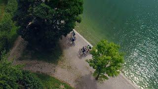 A day at Lake Sempach