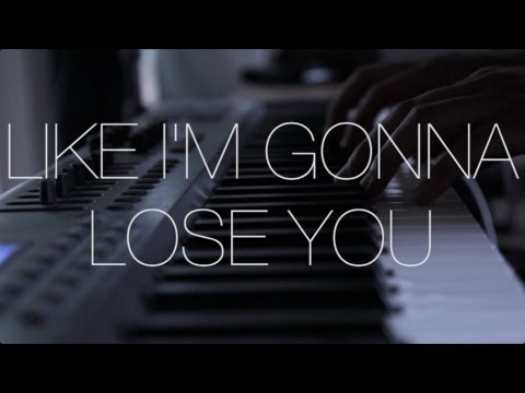 Like I'm Gonna Lose You - Meghan Trainor feat. John Legend  (Cover by Travis Atreo)