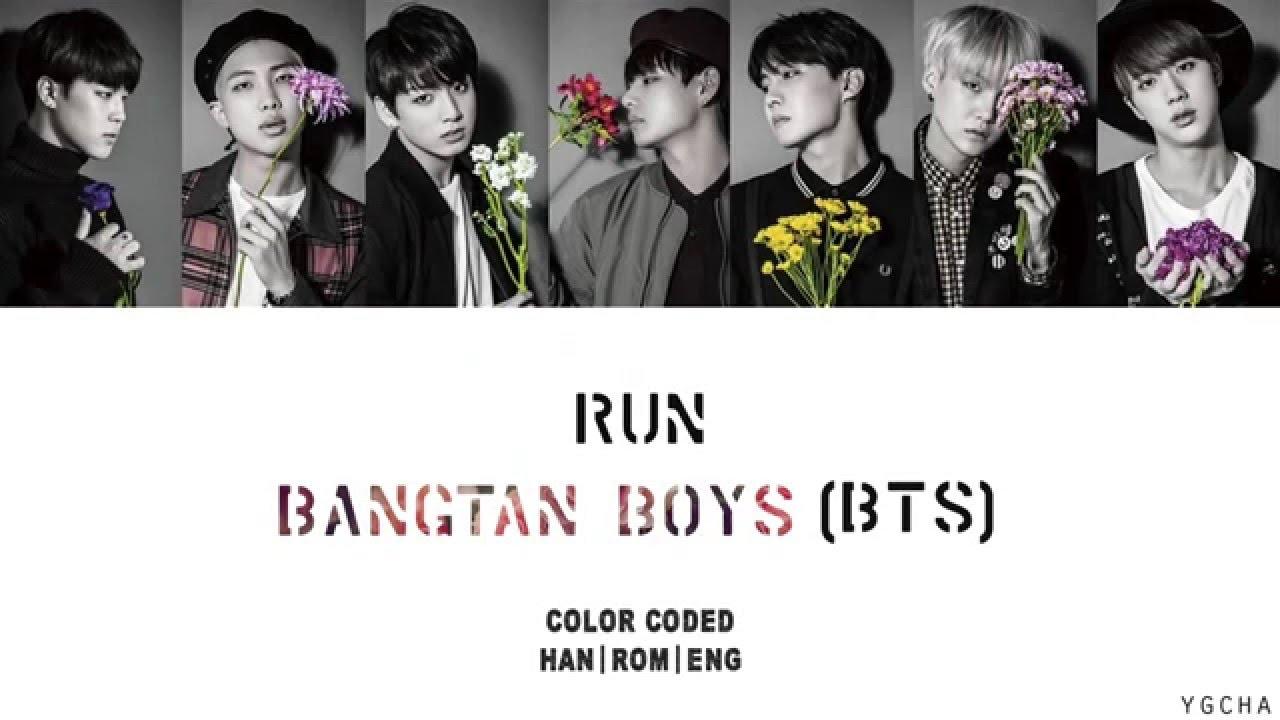 BTS Makes ARMYs Laugh in Variety Web Series 'Run BTS ...