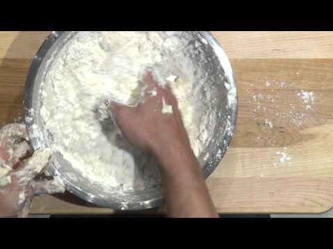 Jim Lahey, Elasticity and Bread: Science and Cooking Public Lecture Series 2015