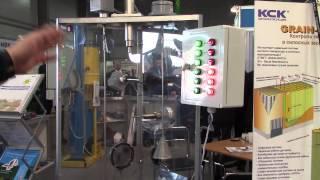 Термоподвески и сигнализаторы уровня сыпучих продуктов КСК АВТОМАТИЗАЦИЯ(, 2014-11-05T08:27:45.000Z)
