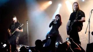 Sirenia - Downfall // Argentina