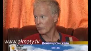Таңғы Алматы - Хостел(, 2014-06-12T06:38:14.000Z)