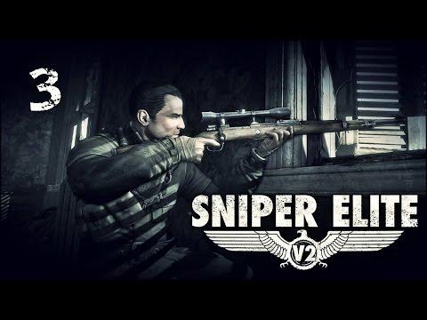 Sniper Elite 4 v141 Update 10 DLC торрент