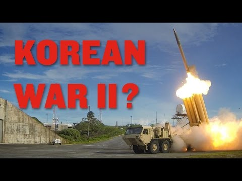 China, US Prepare for War on the Korean Peninsula | China Uncensored