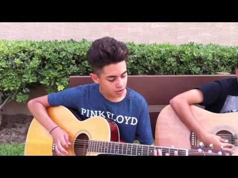 5 Seconds Of Summer - She's Kinda Hot (cover By Altered Visions)
