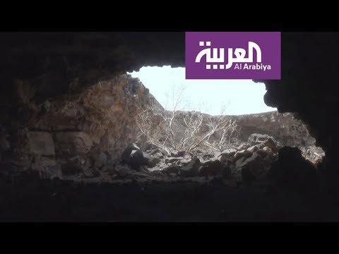 رحلة فريدة في باطن كهوف خيبر  - نشر قبل 3 ساعة