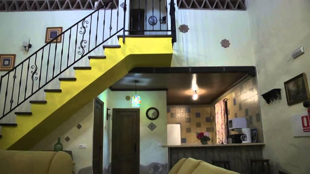 Casa Rural Los Cuatro Olivos Sierra De Cadiz Piscina Wifi Y