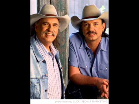 Bellamy Brothers - Vertical Expression