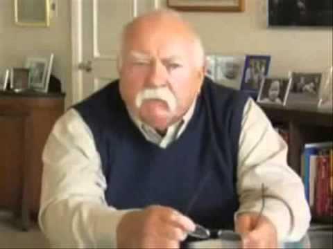 Youtube Poop Wilford Brimley Type 30 Adult Onset Diabetes