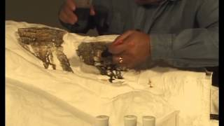Model Scenery Made Easy - Earth Colors