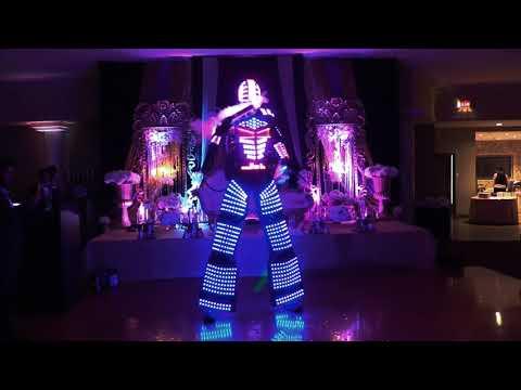 🔴Best Dancing Robot
