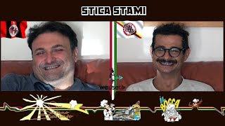 Intervista doppia Chef Stefano Barbato & Simone De Vanni detto il Bocca (Ilboccatv)