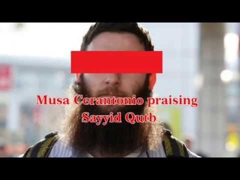 Musa Cerantonio and Abu Adnan praise the heavily refuted Sayyid Qutb
