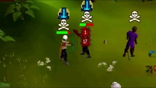 3p1c 07 - OSRS PK Vid 1 - 60 Attack Pure | G Maul Combos | BH Pking | PvP Worlds