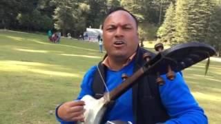 Chamiyali folk song by Street singer Sarandas at Kakkar nick name Bittu Premi