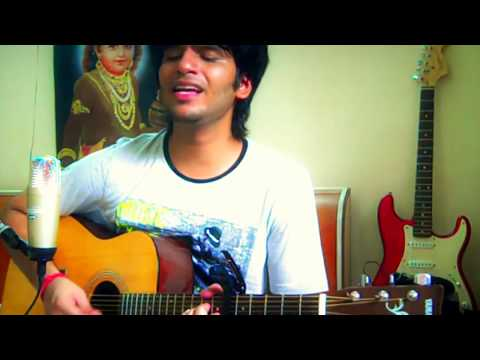 Zaroorat Ek Villain | Unplugged Acoustic Guitar Cover