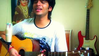 Zaroorat Ek Villain Unplugged Acoustic Guitar Cover