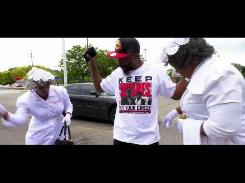 """Holy Ghost Enforcers Rap Video """"Ro Ko Sho..."""""""