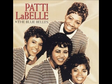 Have I Sinned - Patti Labelle & The Bluebelles