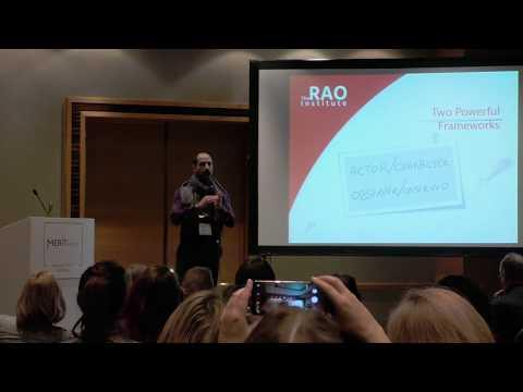 MERIT Summit 2019 - Interactive Session - Davide Pagnotta