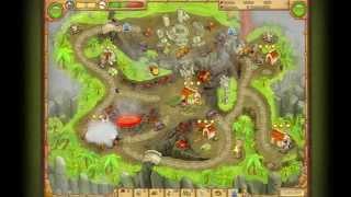 Island tribe 2 Level 30