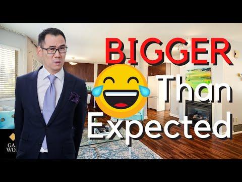 BIGGER Than Expected | 66 - 5380 Smith Dr, Richmond