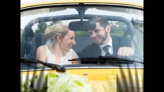 Jahresrückblick - Hochzeitsbilder 2014