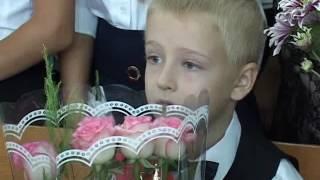 В школах Лабинского района прозвучали первые звонки.
