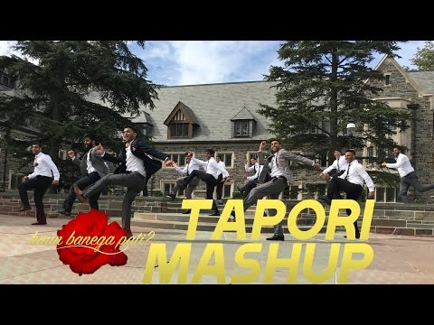 The Bachelorette | Tapori Mashup | Dance |...