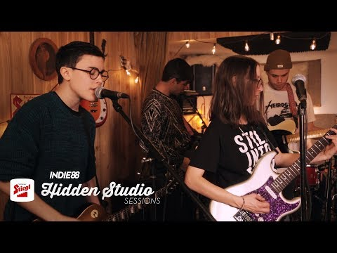 Partner - Full Performance (Stiegl Hidden Studio Sessions)