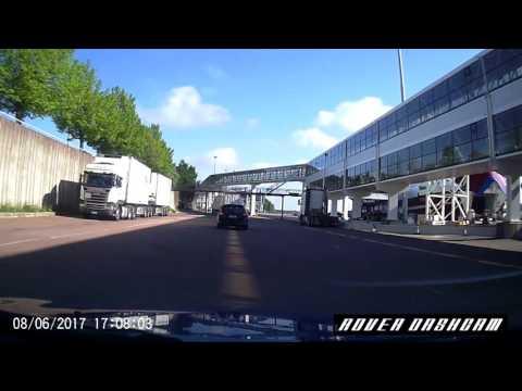 Rover Dashcam #4 | Driving to Åland (Aland Islands) | HD