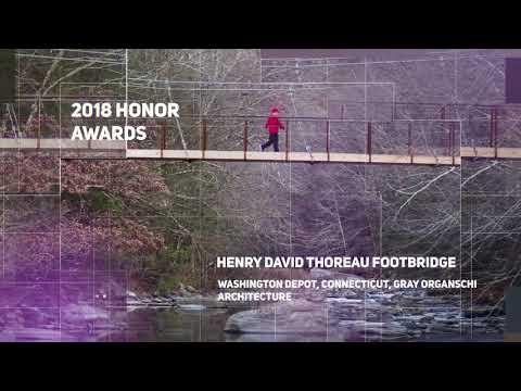 Wood Design & Building Awards 2018