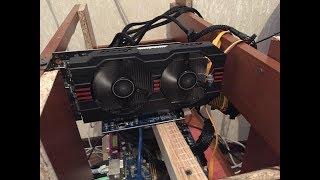 Про Asus RX560 EVO 4 Гб (micron) тест в майнинге Эфир, Монеро, Эфир Зеро и Зикэш с шитыми таймингами