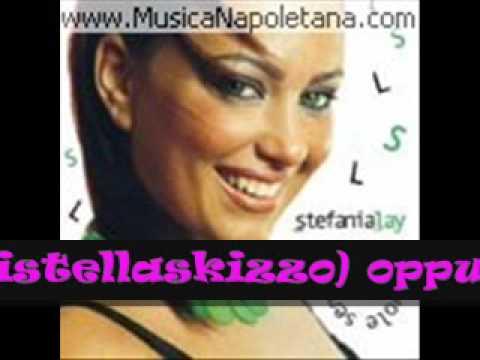 stefania lay (o primme peccato carnale) cantanti napoletani