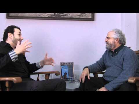 Conversations@TheWholeNote - October 15, 2011 - Serouj Kradjian