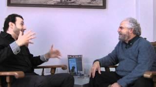 Conversations@TheWholeNote.com - October 15, 2011 - Serouj Kradjian