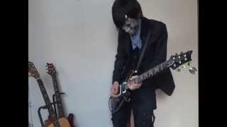 MAN WITH A MISSION -Wake Myself Again- guitar cover