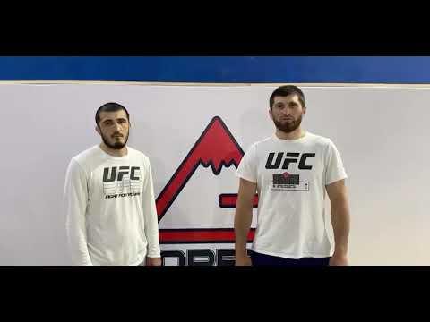"Рамазан Эмеев и Магомед Анкалаев ""ММА это Спорт!""/Magomed Ankalaev & Ramazan Emeev ""MMA is a Sport!"""