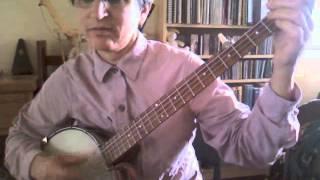 O'Carolan's variations on a Scottish air