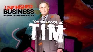 Unfinished Business | Tim's Best Moments | 20th Century FOX