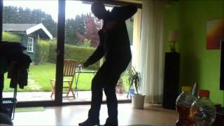 spanish shuffle