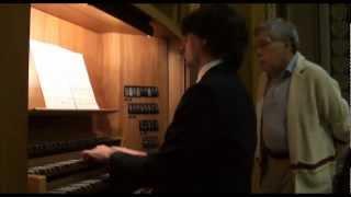 W. A. Mozart (1756 - 1791) - Fantasia KV 594