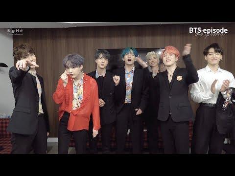 [EPISODE] BTS (방탄소년단) @ SNL