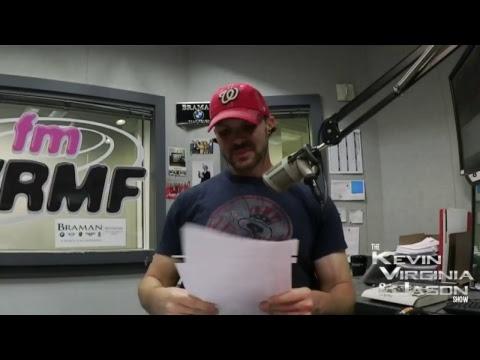 KVJ TV ATS Podcast 02-12-2018 (18+ Adult Language NSFW)